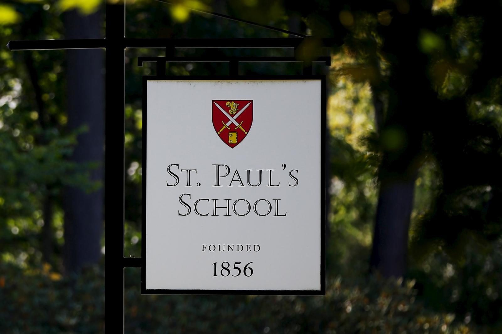 Prep School Rape Case