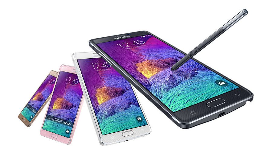 galaxy note 4 n910t firmware download