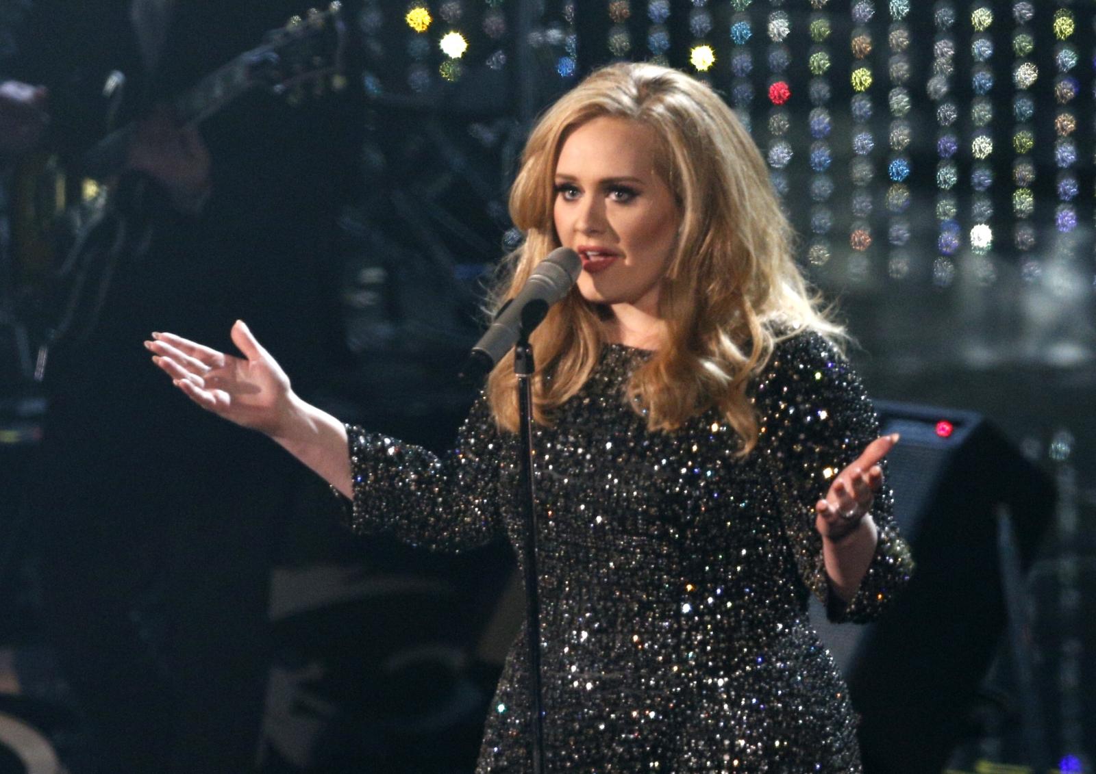 Adele New Album: Singer Favourite To Headline Glastonbury