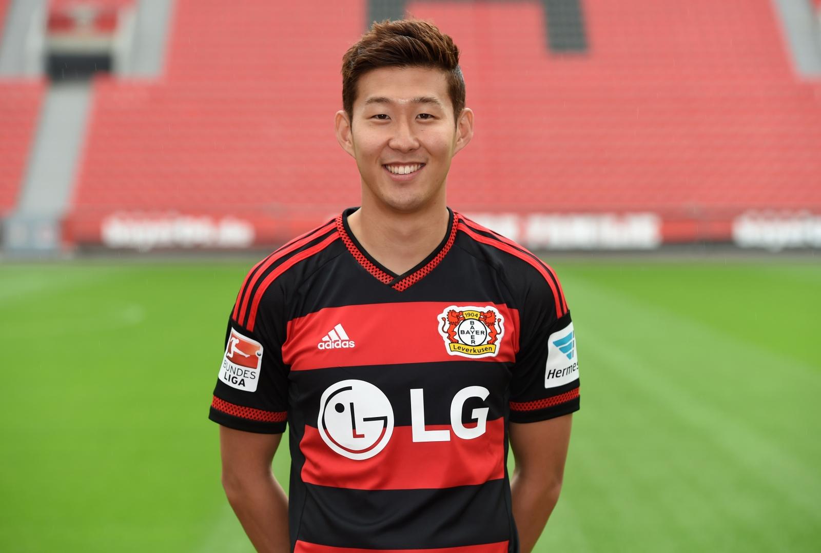 Son Leverkusen