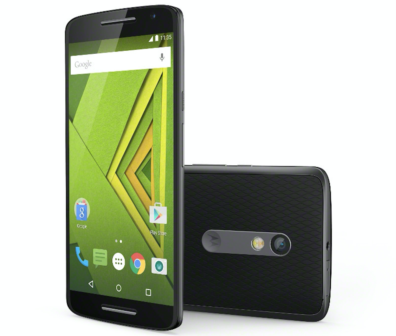 Moto X Play Review