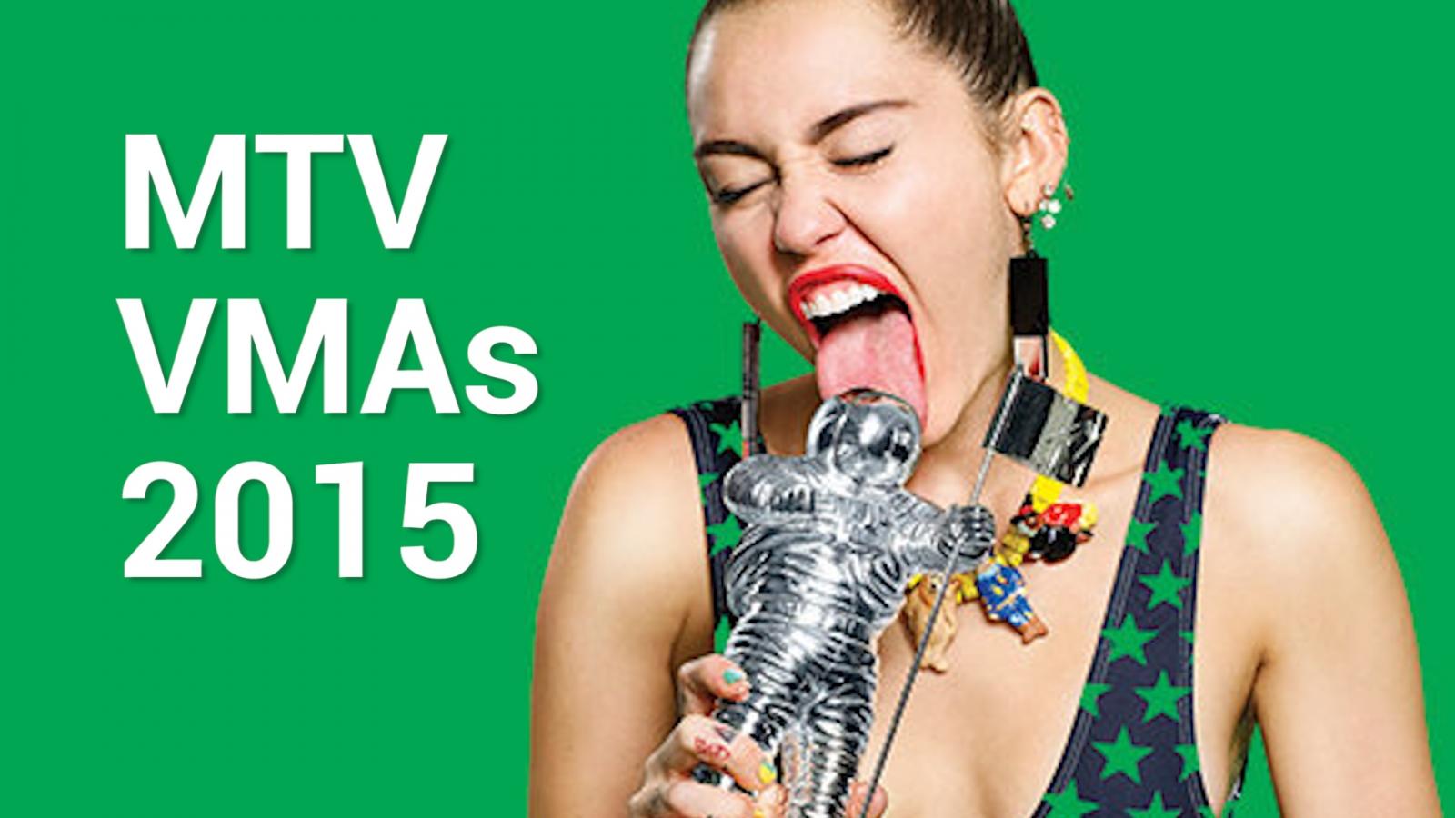 MTV VMAs preview