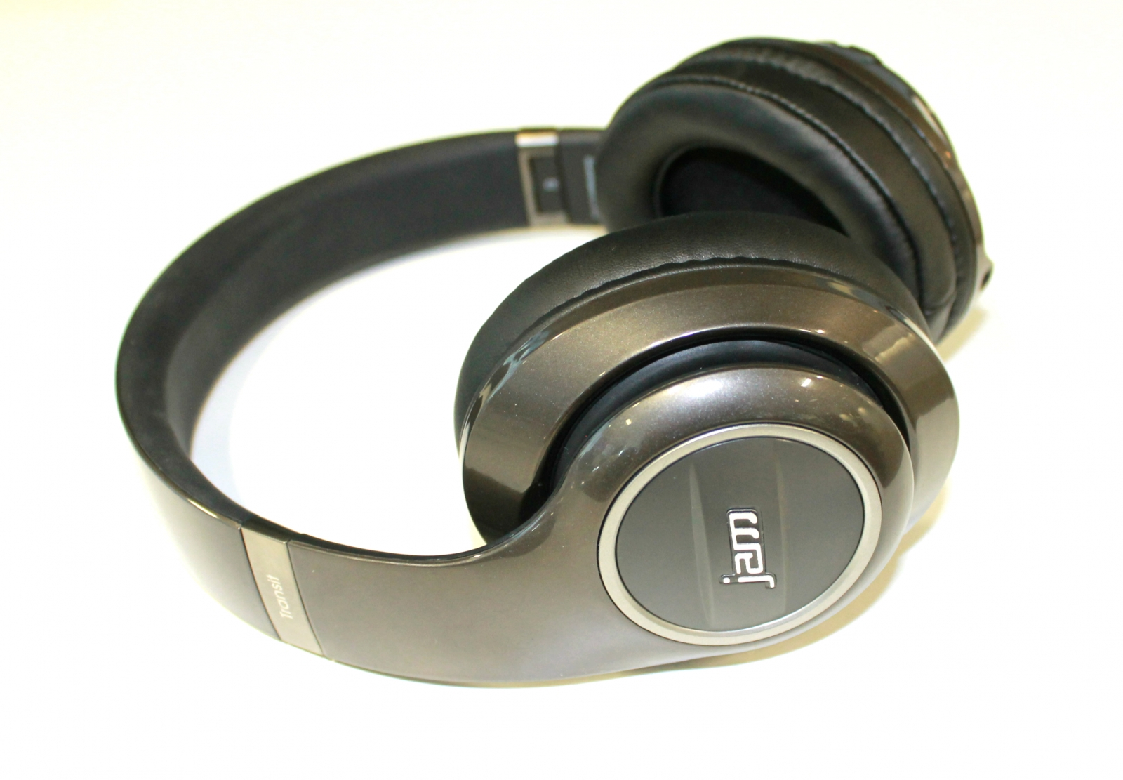 Jam transit bluetooth wireless headphones