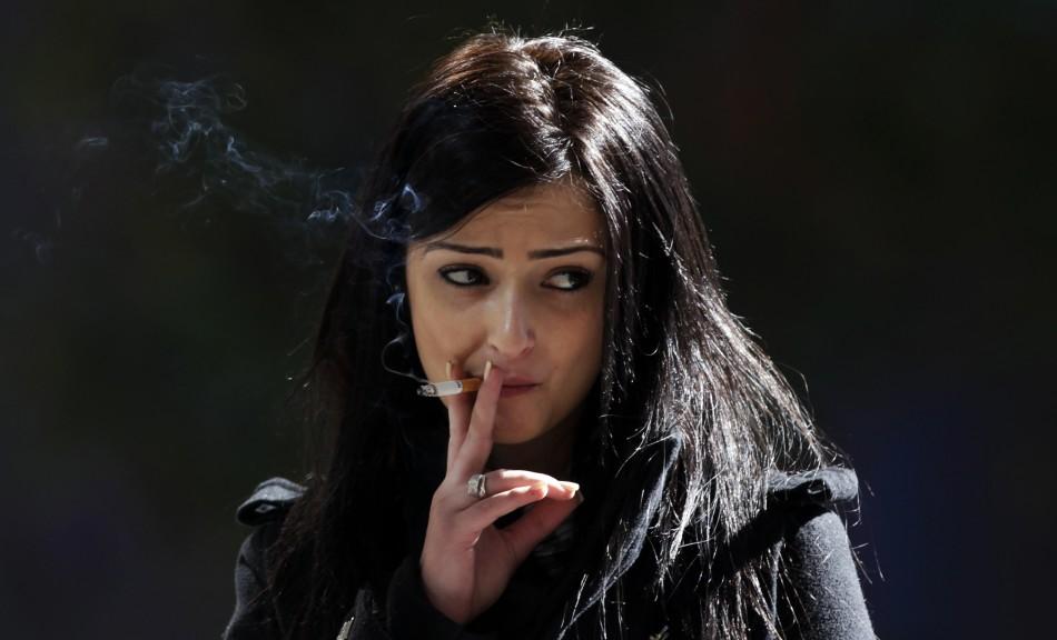6. Smoking
