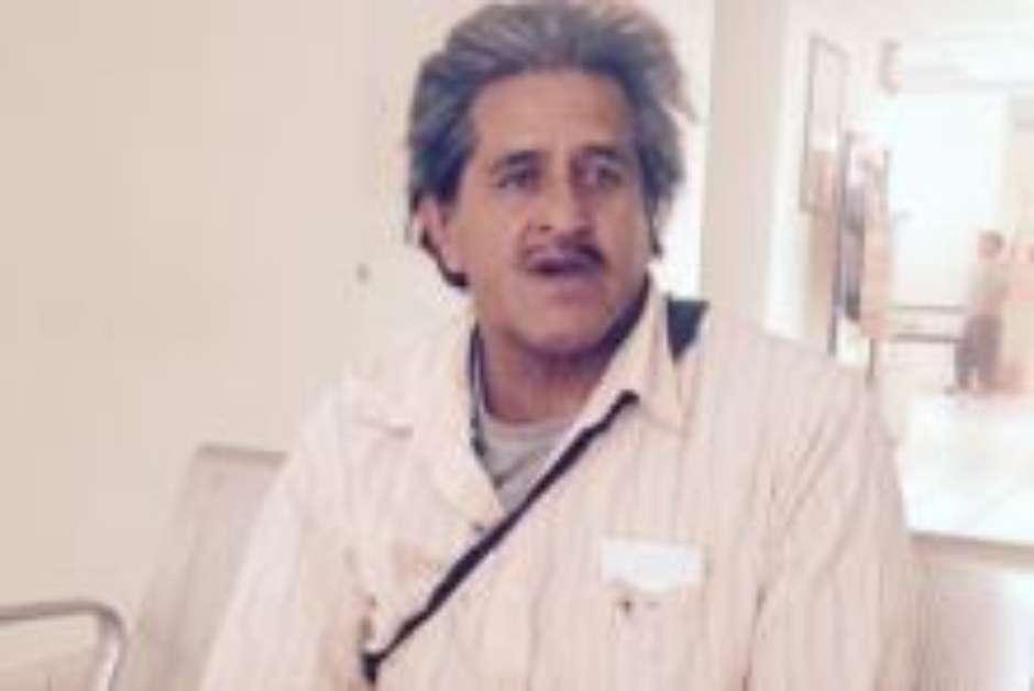 Roberto Esquivel Cabrera