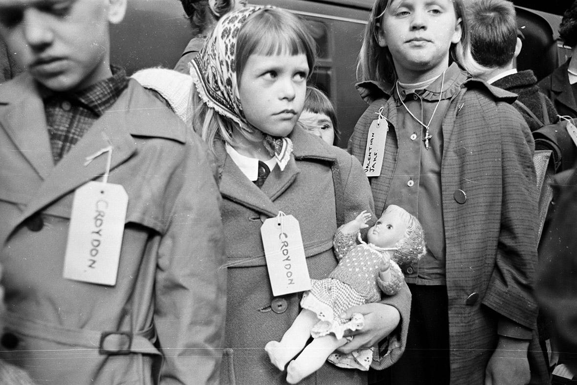 refugees britain