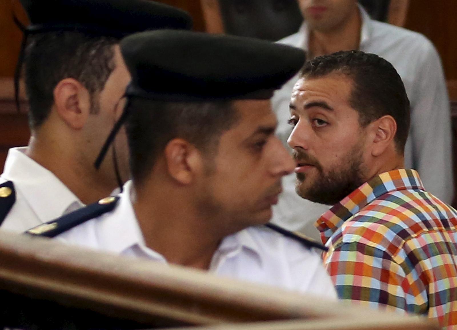 Al-Jazeera three years