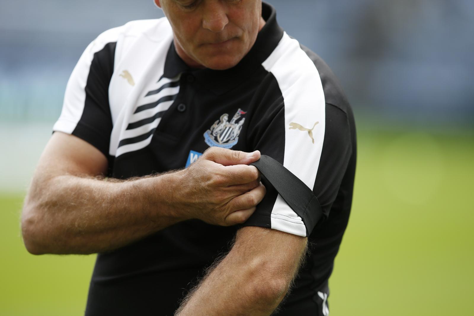 Shoreham disaster football tribute