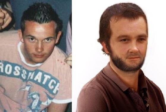Stephen Cook missing Cheshire Crete