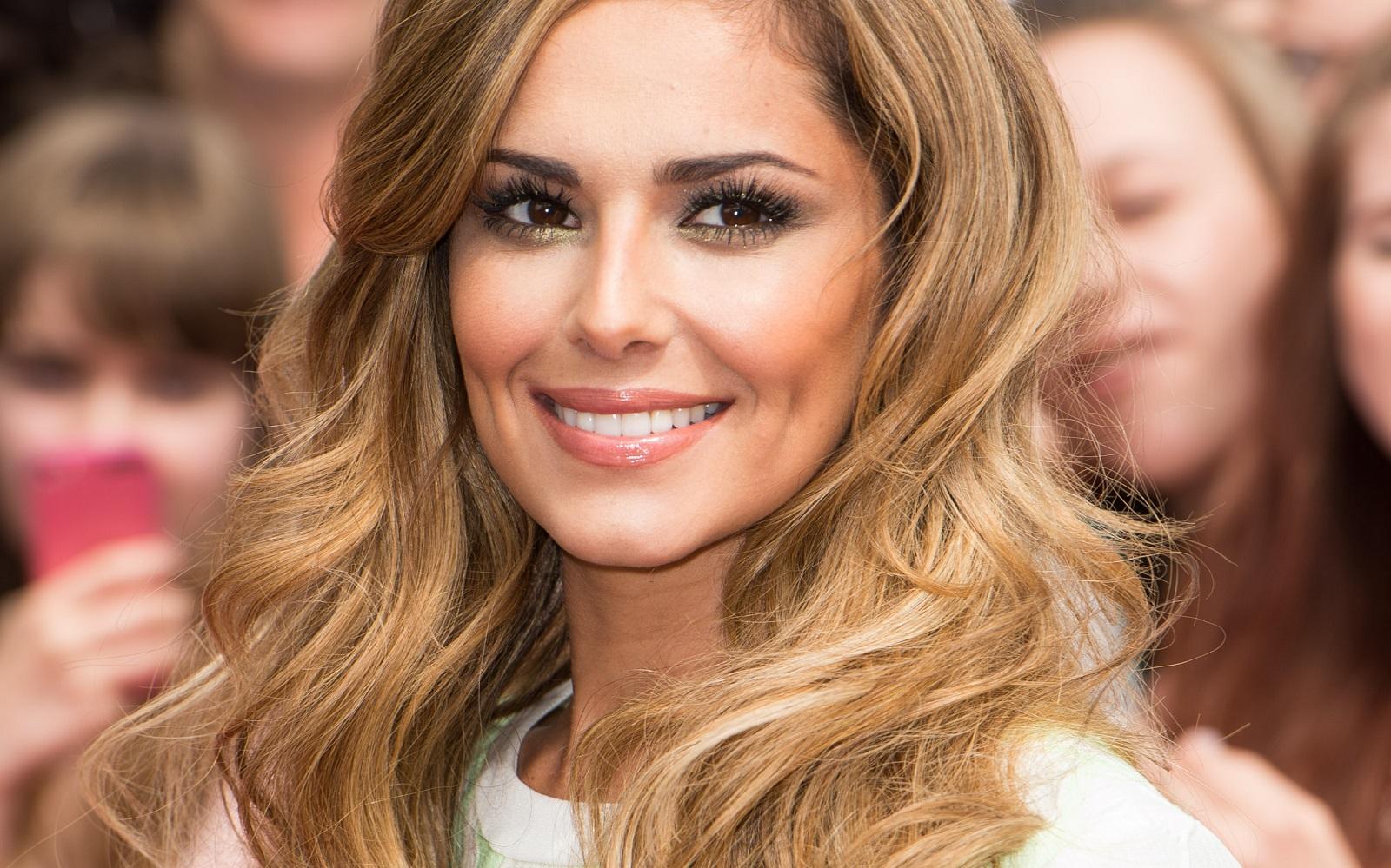Cheryl Fernandez Versini X Factor