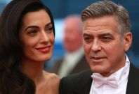 Amal Clooney sexist row