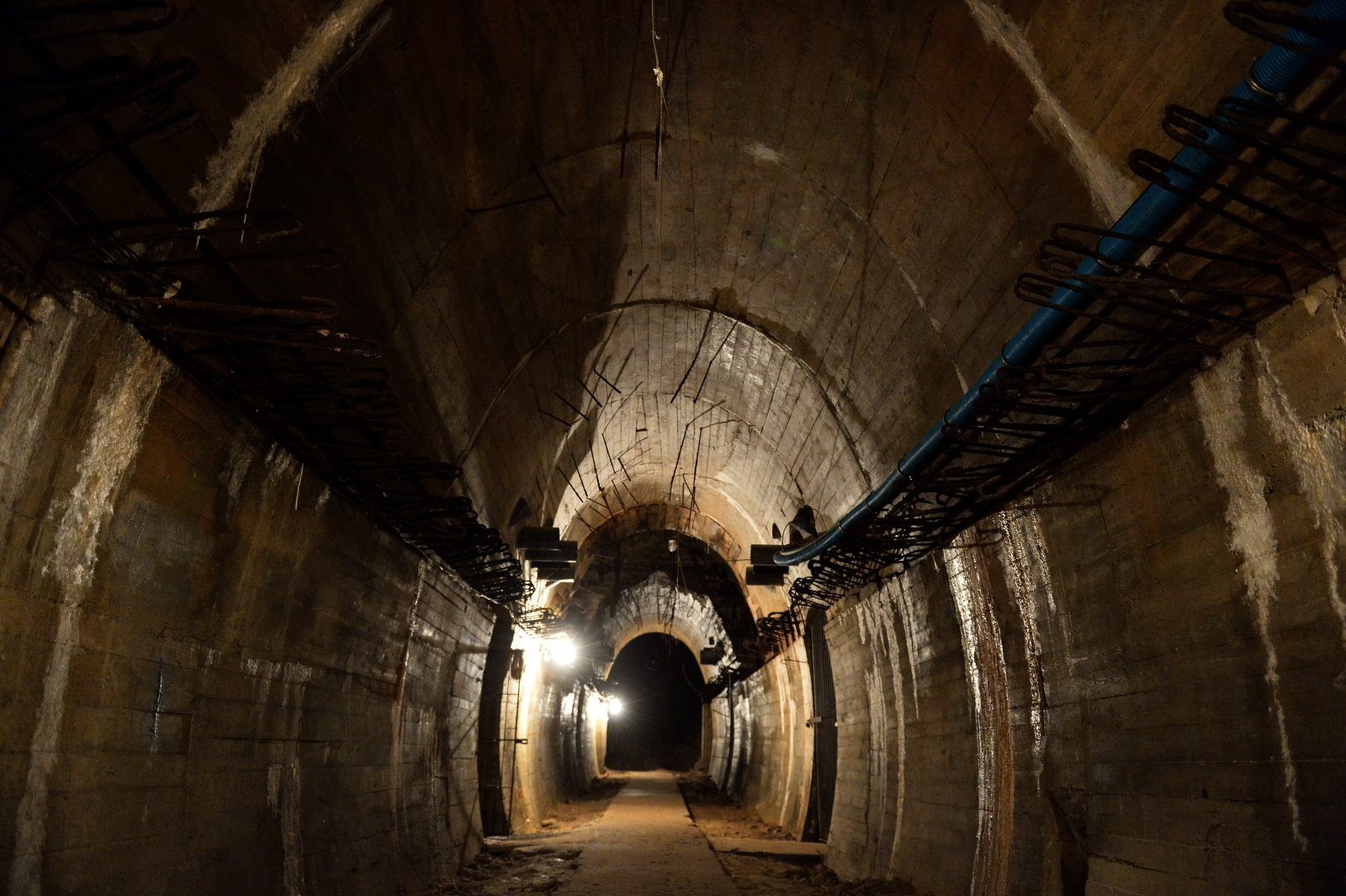 Russia stakes claim to the lost treasures in Poland's missing Nazi gold train