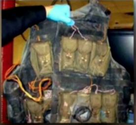 Bangkok suicide vest