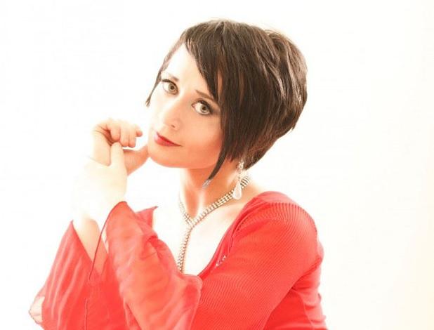 Natalia Strelle