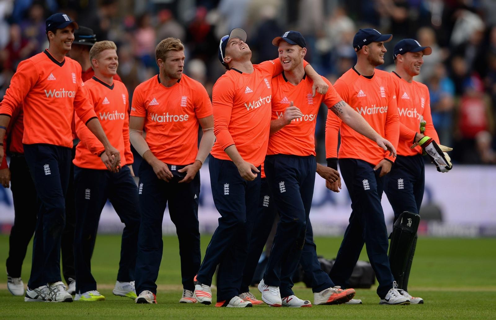 England T20