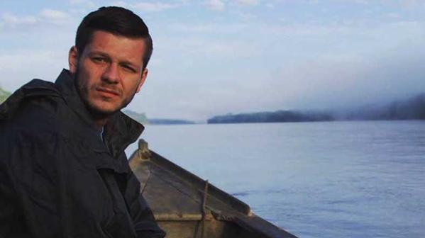 Jake Hanrahan Vice Turkey