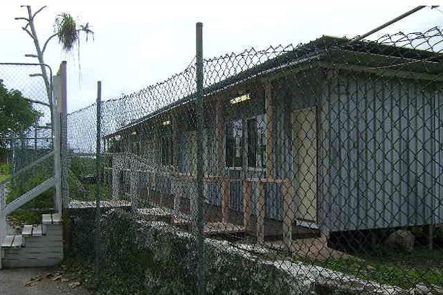 Nauru migrants Australia refugee