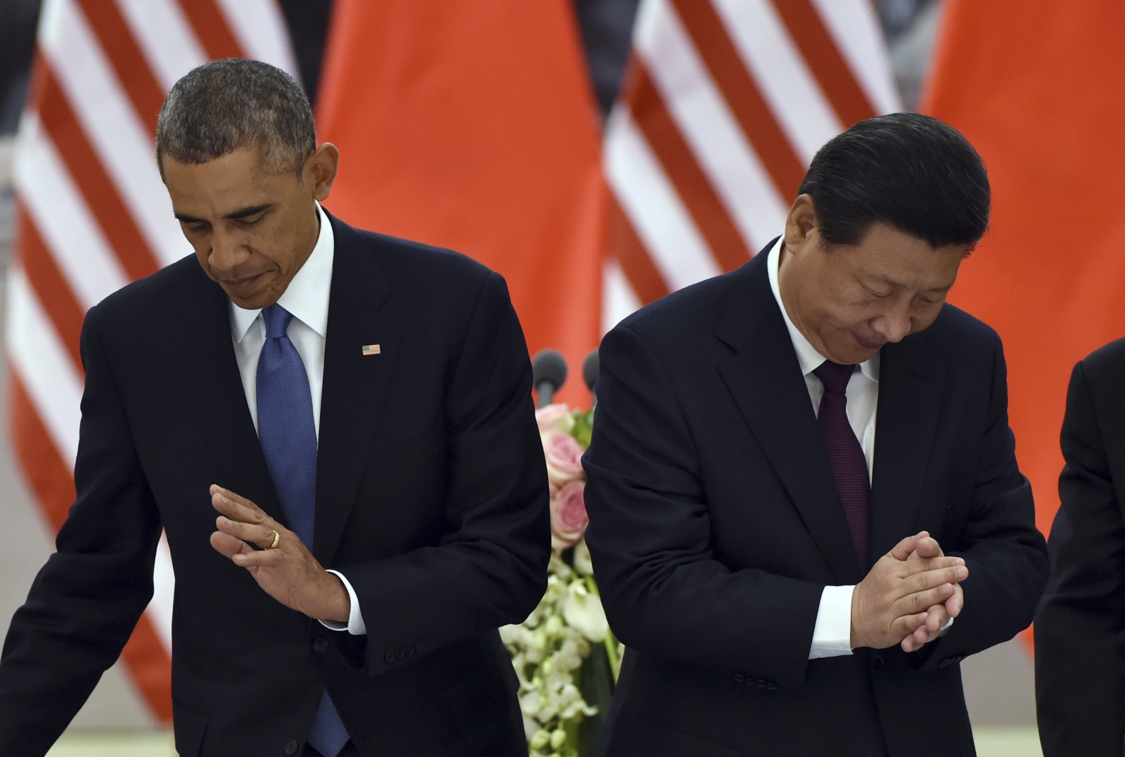 China cyber war US sanctions