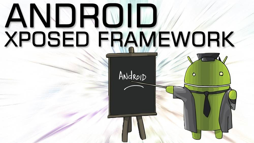 Android 5.0 Lollipop Xposed Framework