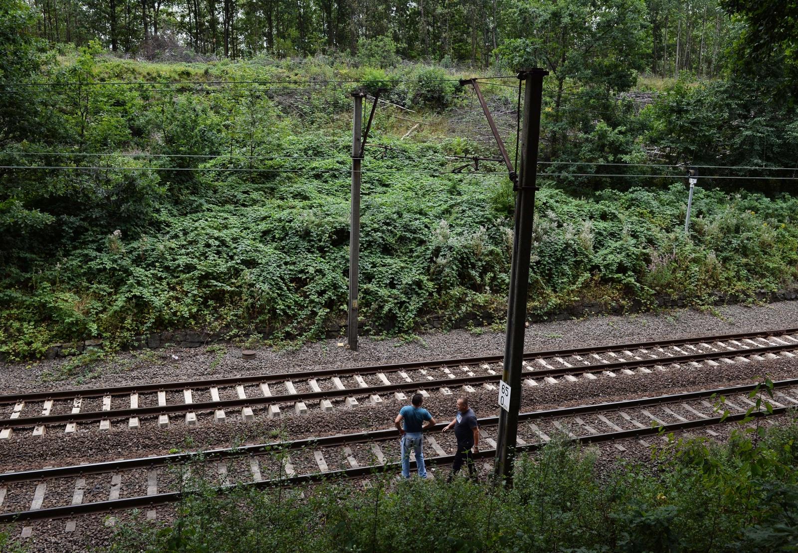 Nazi gold train