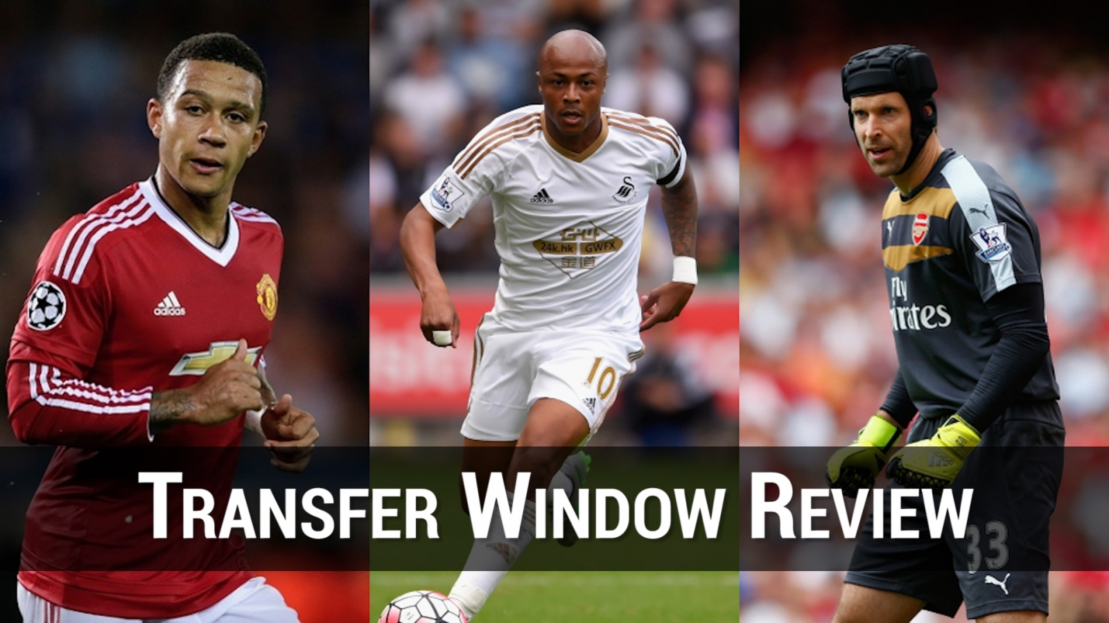 Transfer window review