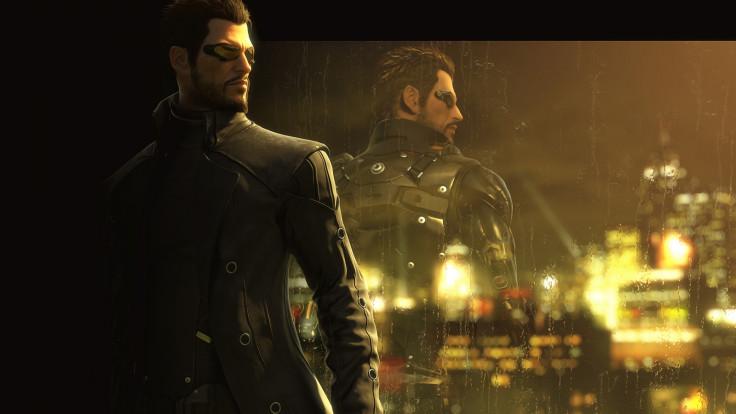Deus Ex devs want Human Revolution Xbox One backwards