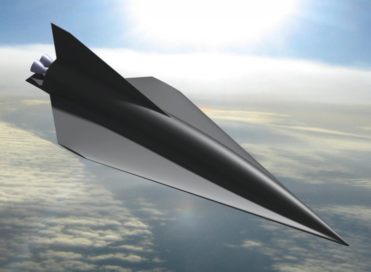 Streamlined design of SpaceLiner makes hypersonic possible
