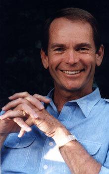 Actor Dean Jones