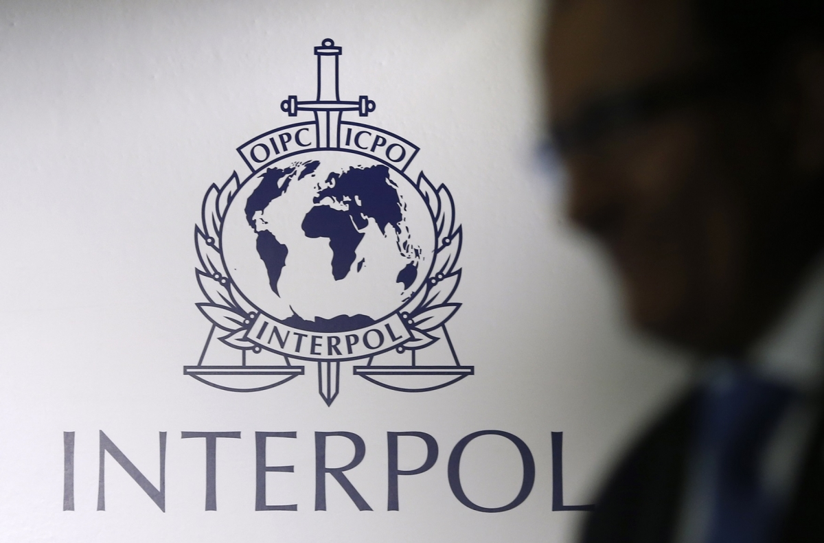 interpol bitcoin cryptocurrency dark web
