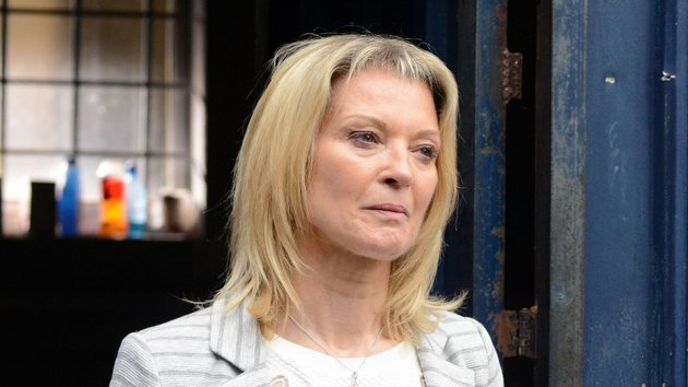 Kathy Beale Gillian Taylforth Eastenders