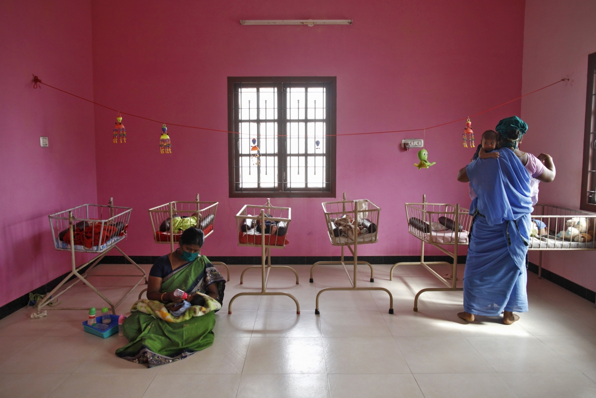 India Odisha newborn deaths