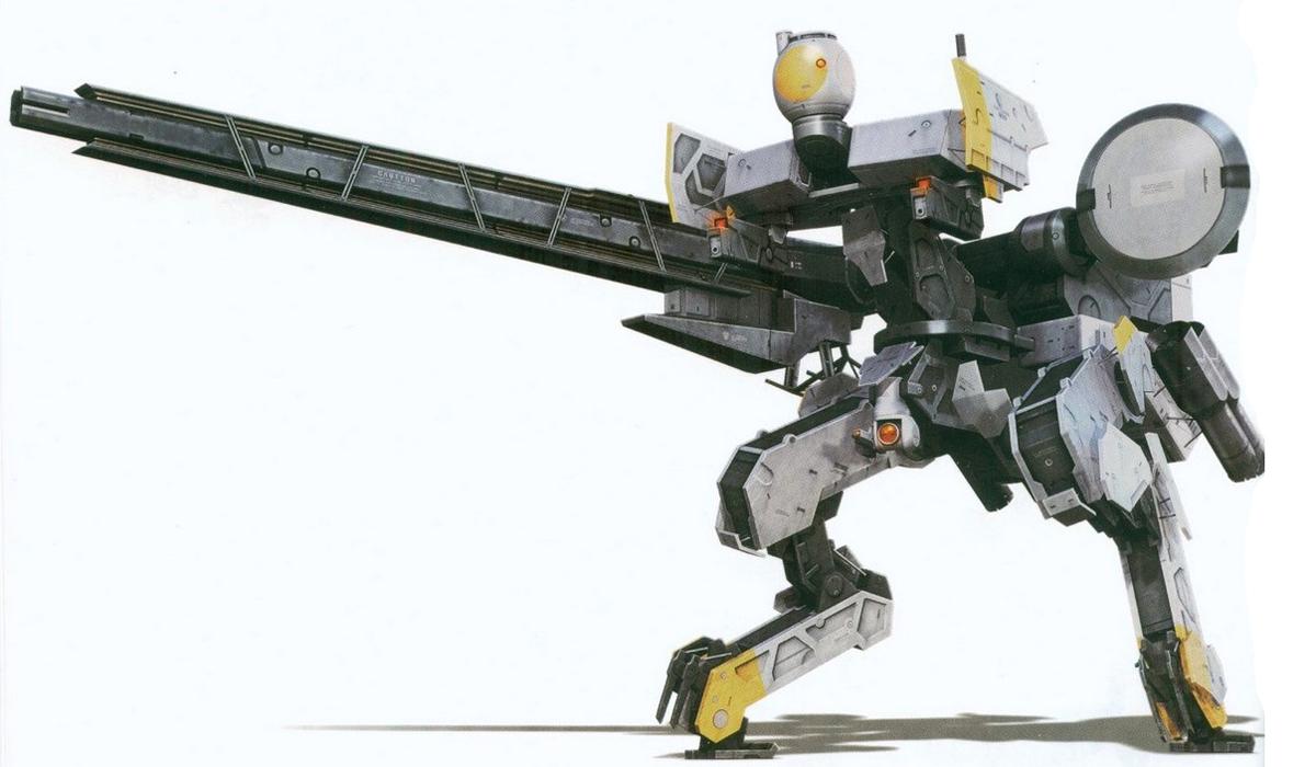 Metal Gear Zeke Peace Walker
