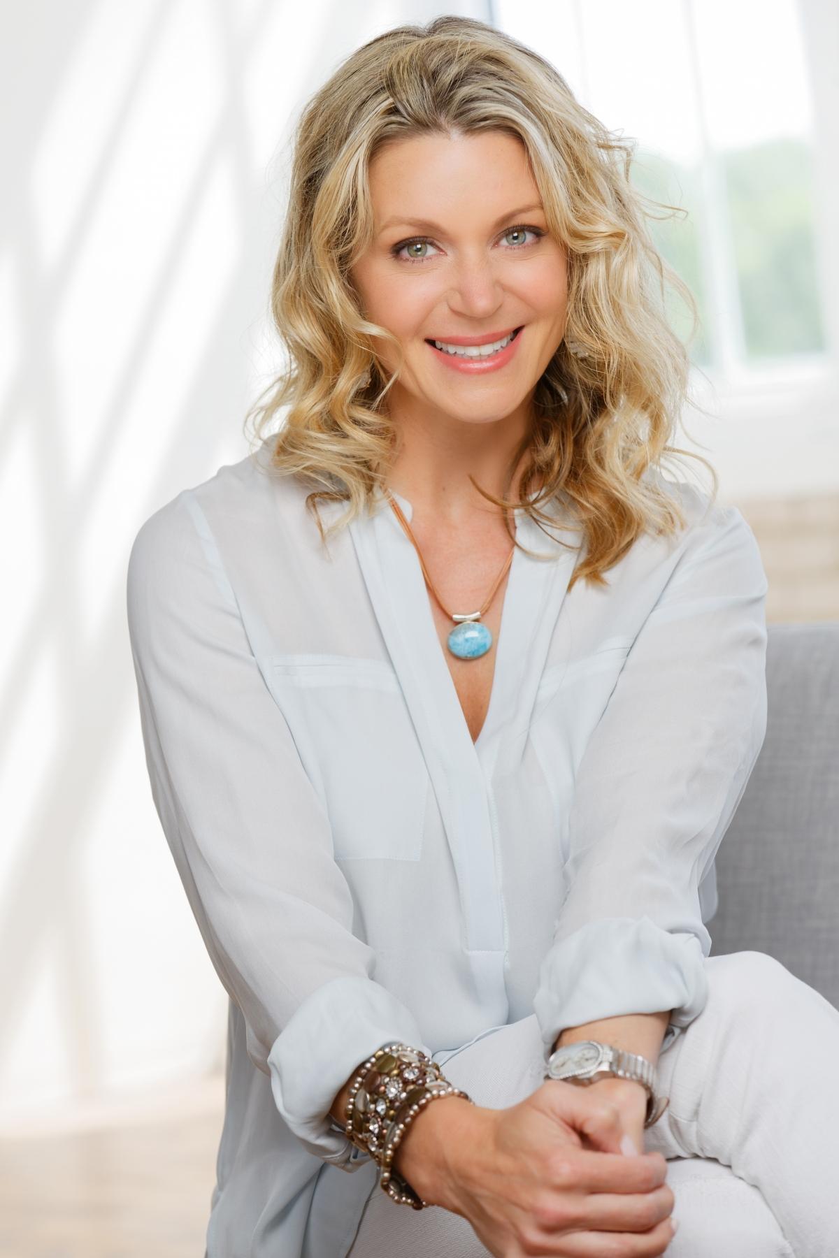 Kailen Rosenberg, love expert and elite matchmaker