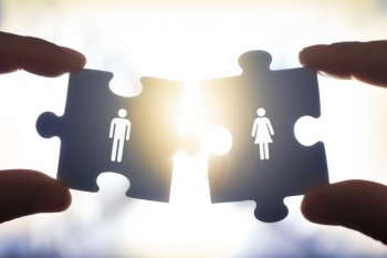Connecting men and women