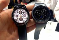 Samsung Gear S2 and Gear 2 Classic
