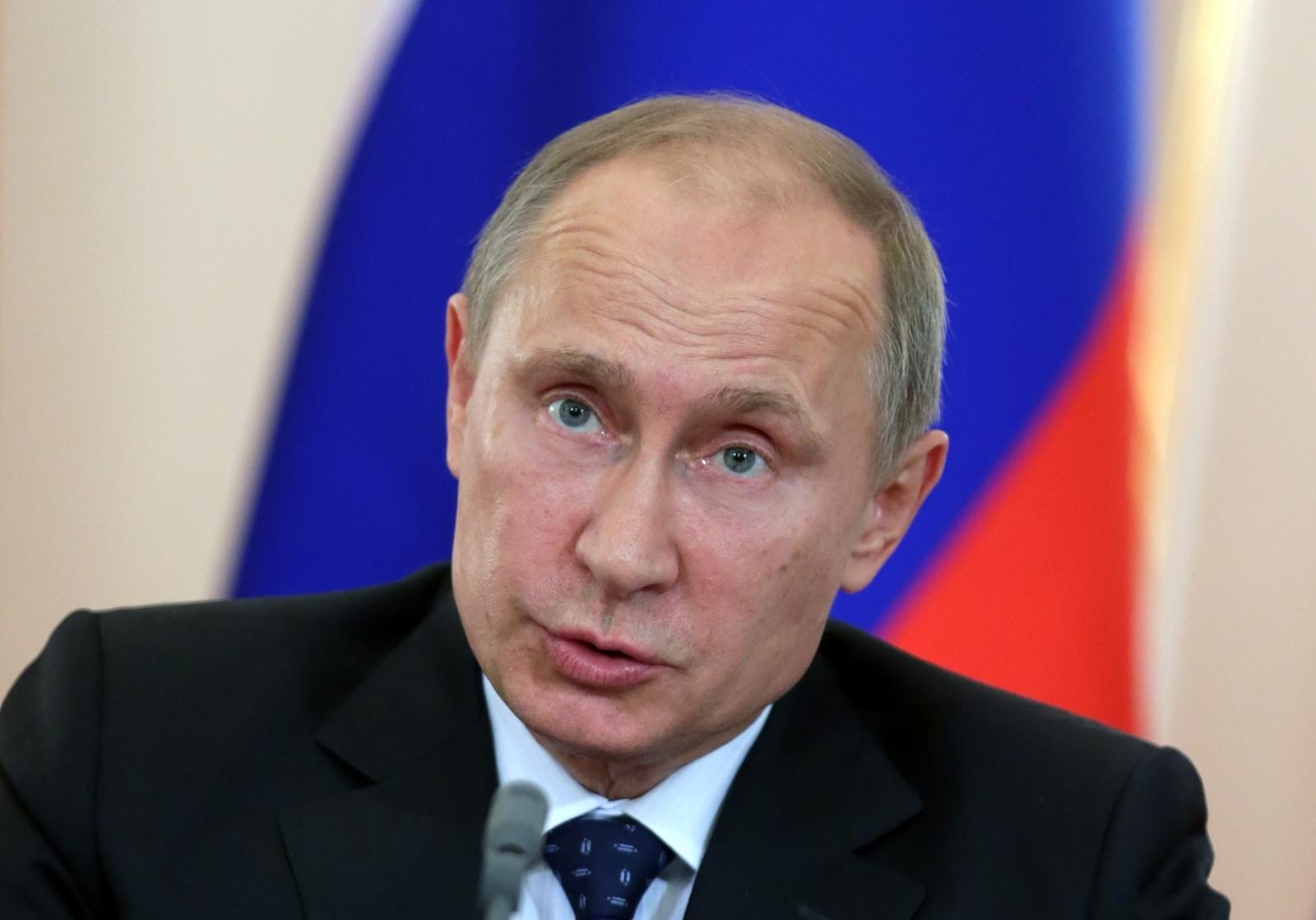 Putin said that Assad is willing tosharepower