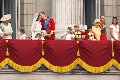 queen Elizabeth II longest reign