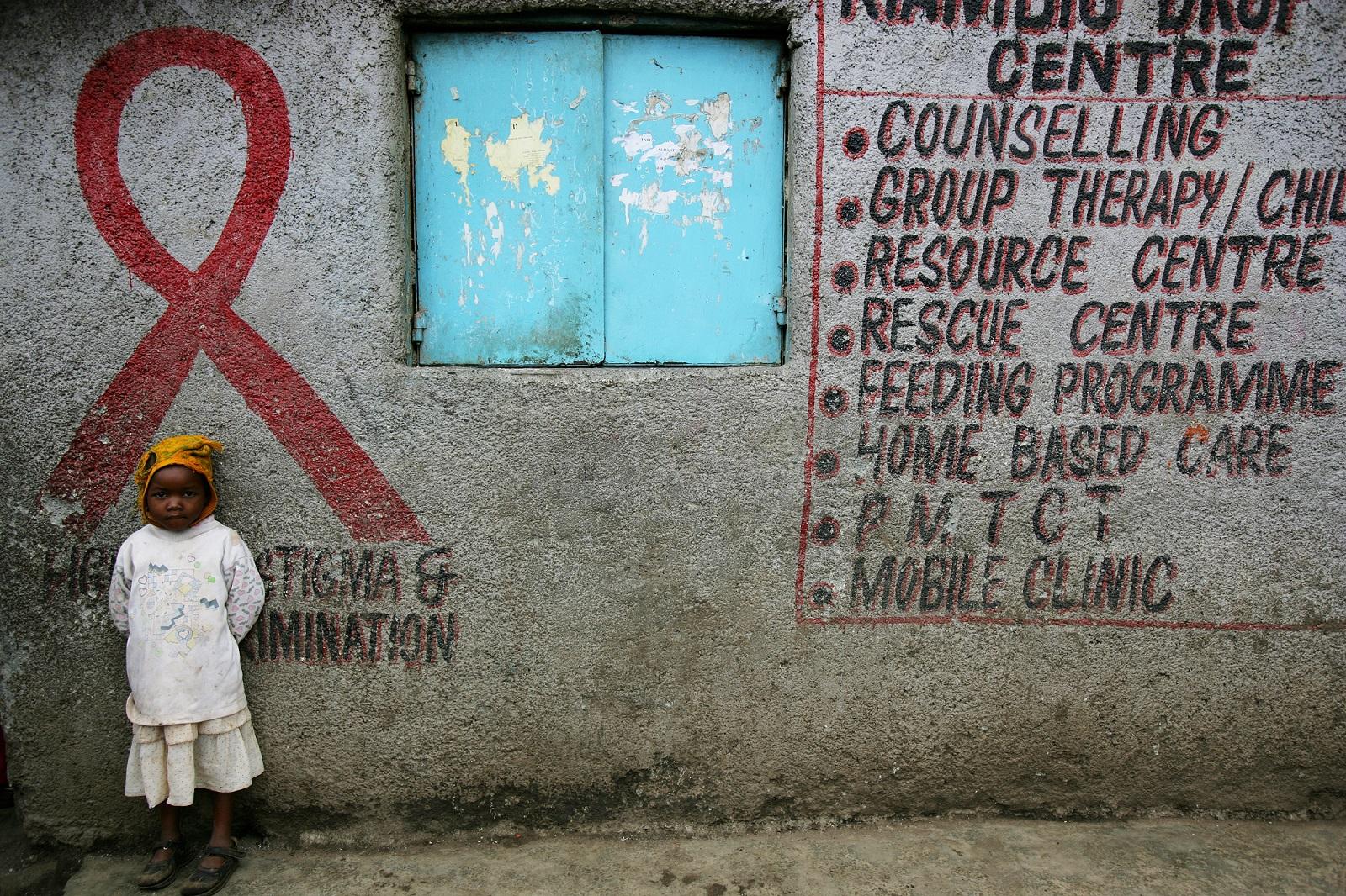 Kenya HIV
