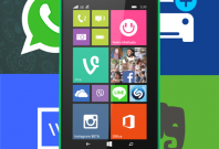 Microsoft Lumia Windows Phone apps