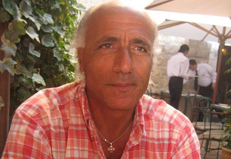 Mordechai Vanunu Israel whistleblower