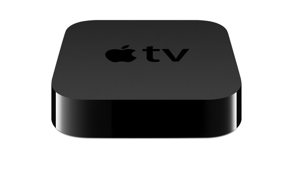 Apple TV Gaming 2015