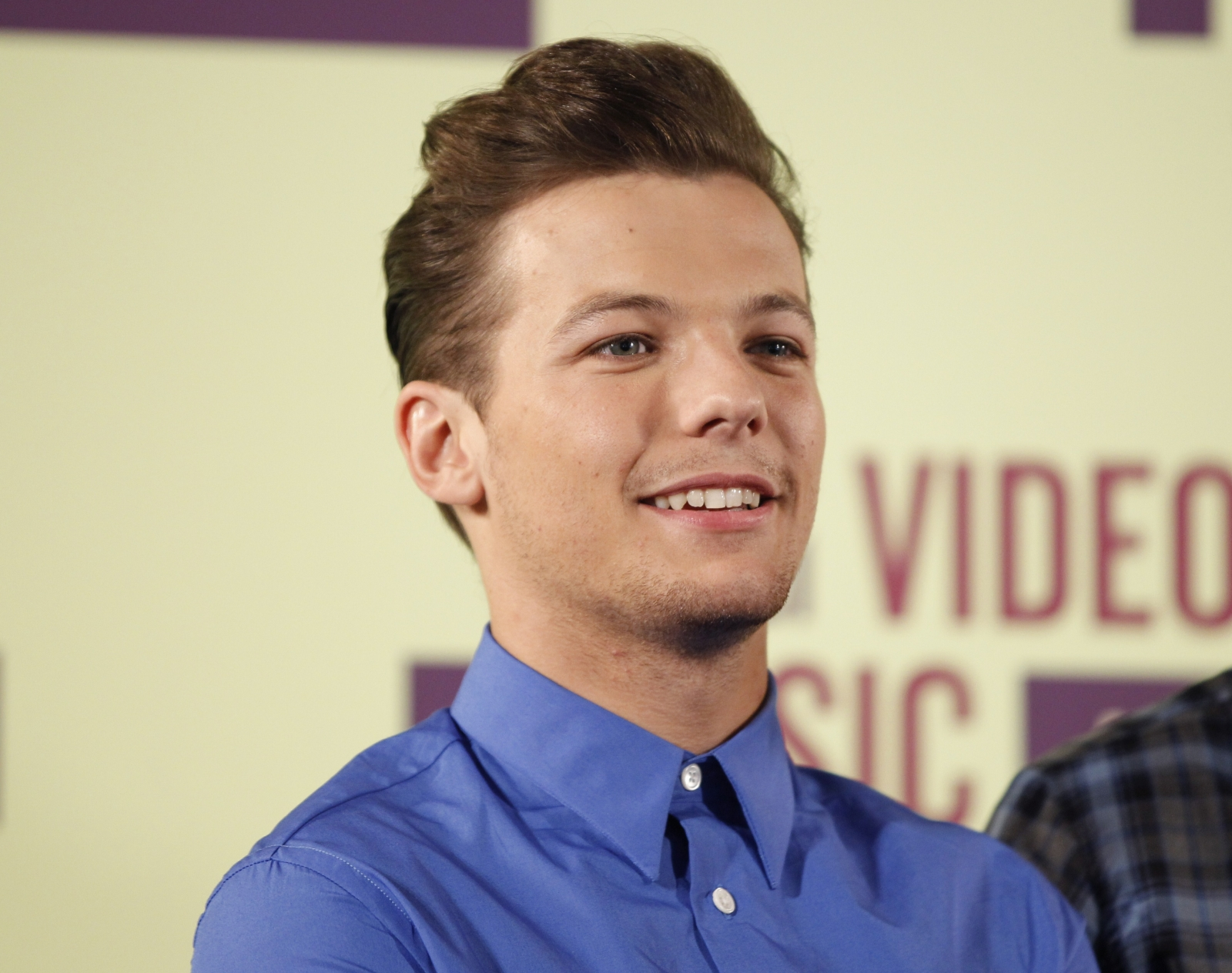 Louis Tomlinson Picture: X Factor 2015: One Direction's Louis Tomlinson To Join
