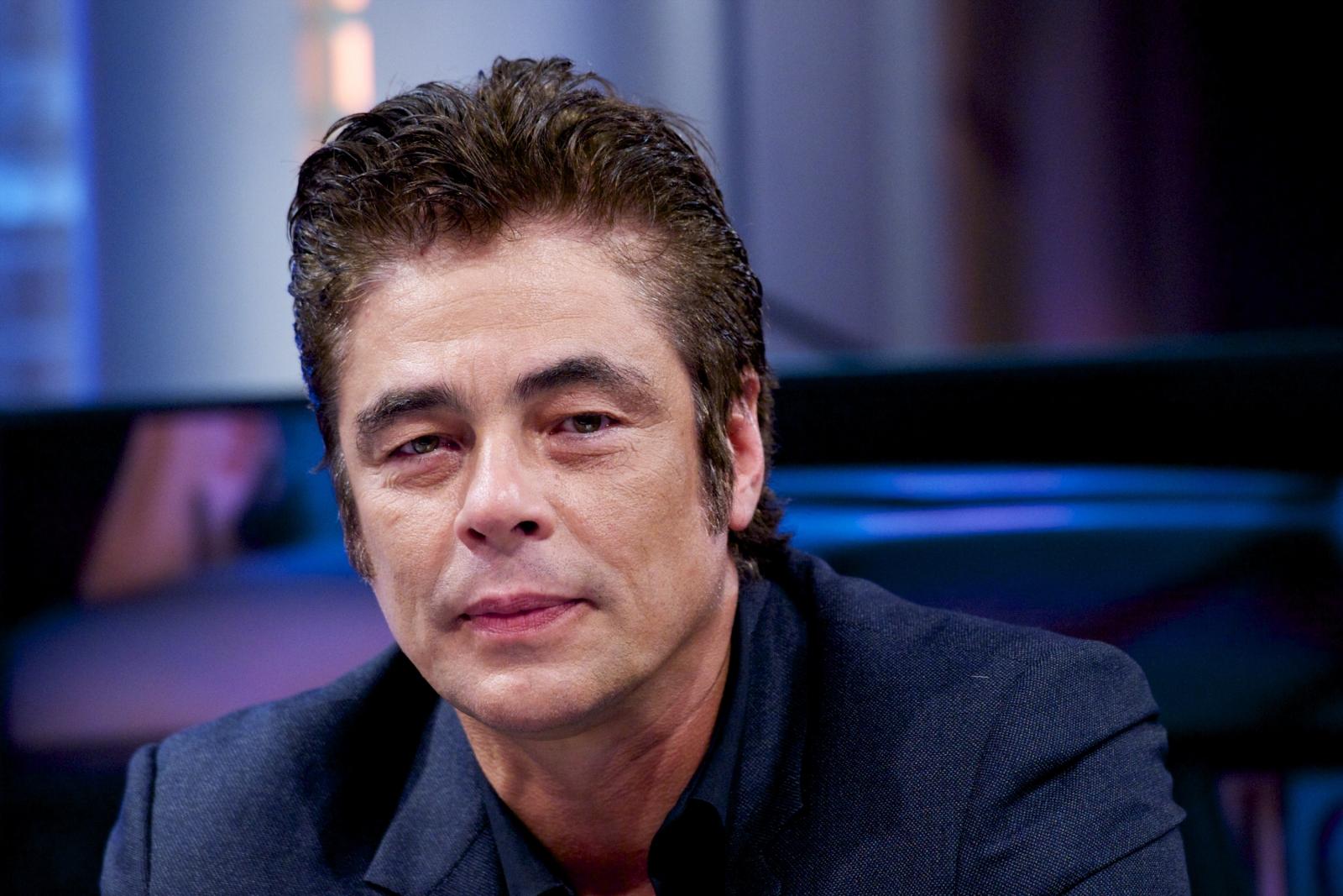 Episode VIII: Benicio Del Toro Officially