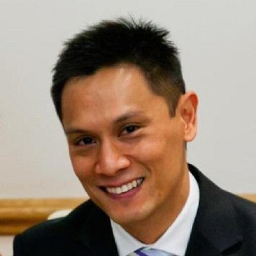 Colin Kwan