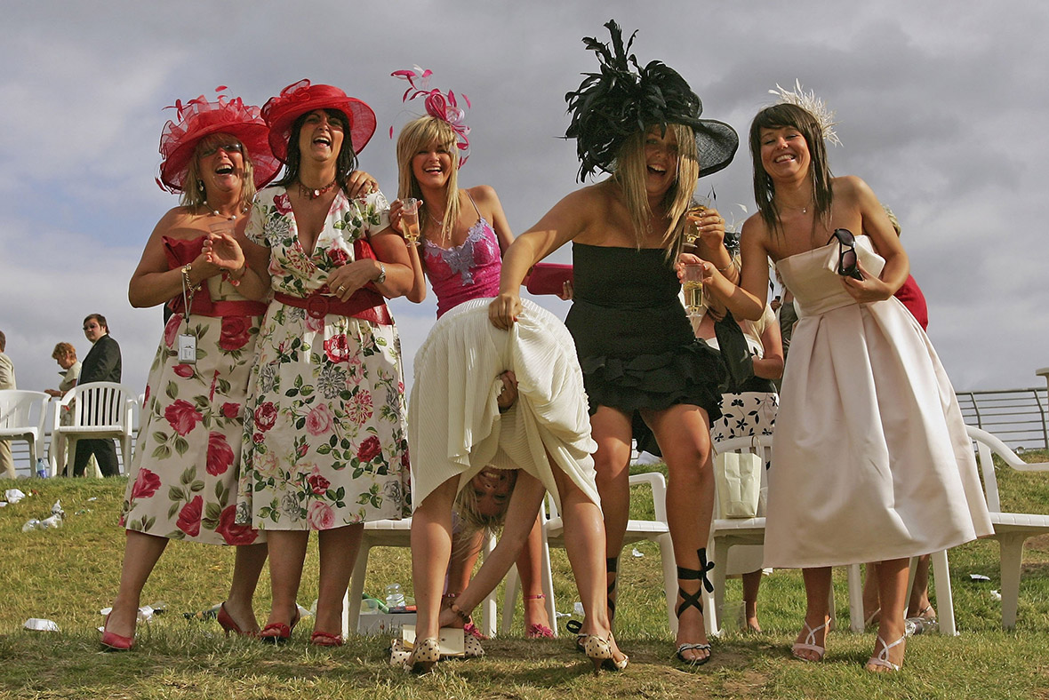 Ascot Ladies' Day
