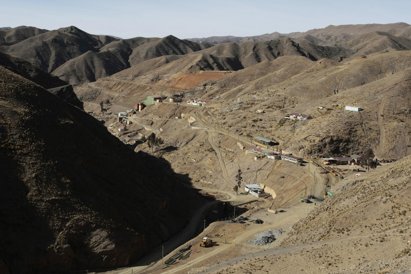 Kaz Minerals reports year-on-year rise in first-half profit