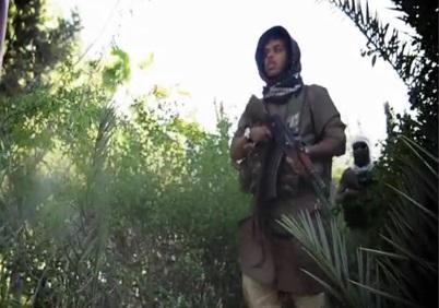 Reyaad Khan Cardiff Jihadist dead