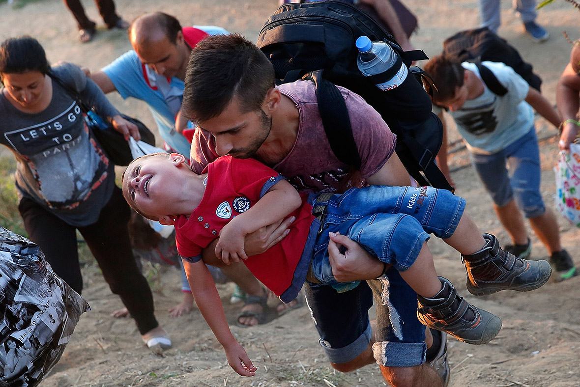 Image result for refugees from syria to europe