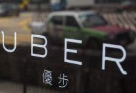 Uber office, Hong Kong