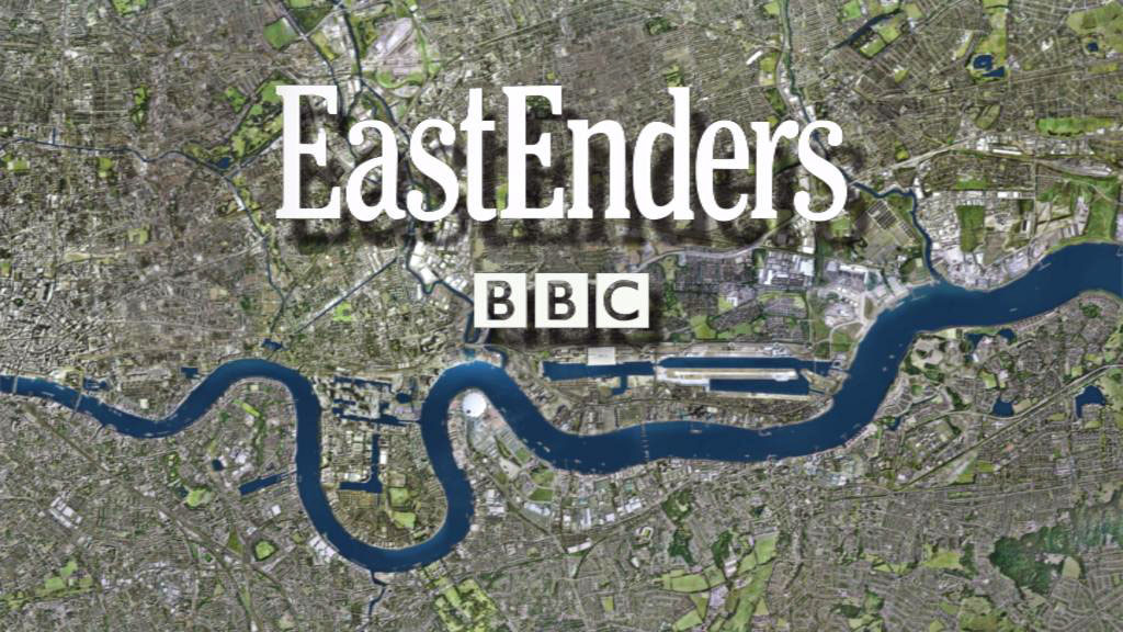 BBC One EastEnders